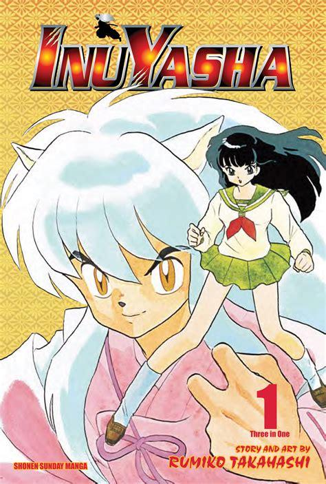 inuyasha vol  vizbig edition book  rumiko