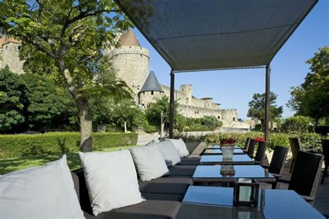 hotel du chateau spa carita hotel de charme en