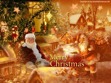 download christmas desktop theme walpaper free wallpaper santa claus wallpaper santa claus belletrist and added traditions