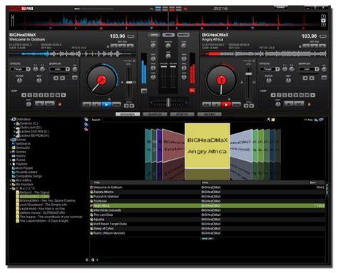 logiciel de mixage