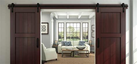 puertas corredizas de estilo granero disenos originales