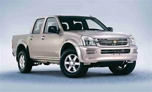 Amortiguadores Chevrolet Luv Dmax Monroe Sensatrac