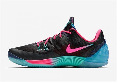Nike Kobe Venomenon 5 South Beach - Sneaker Bar Detroit
