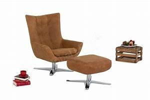 Gutmann Factory Sessel : gutmann factory valley einzelsessel in hellbraun m bel letz ihr online shop ~ Orissabook.com Haus und Dekorationen
