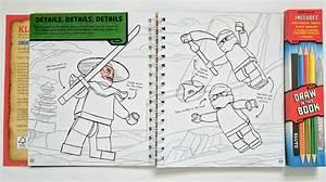 How To Draw Lego Ninjago Book  Heavenlybells Org