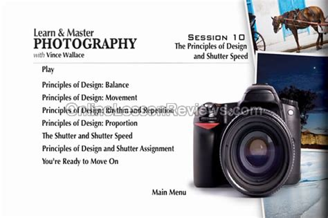 Learn And Master Photography Review  Photography Course