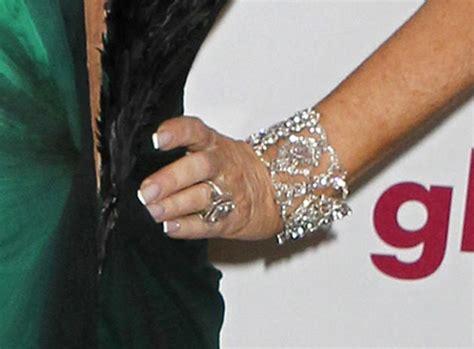 Lisa Vanderpump Engagement Ring Size « Buy Me A Rock. Four Rings. Rosados Box Wedding Rings. Rough Amethyst Wedding Rings. $4 Million Engagement Rings. Practical Engagement Engagement Rings. Goes First Engagement Rings. Evil Queen Rings. Tiny Pearl Wedding Rings