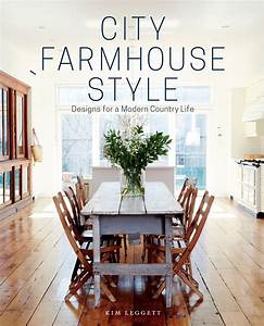City, Farmhouse, Style