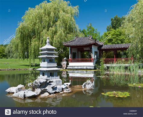 Garten Kaufen Berlin Marzahn by Der Pavillon Auf Der Chinesische Garten Der Garten