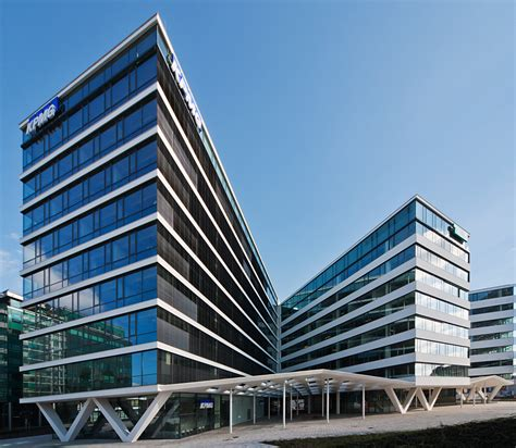 building design k4 office building 3h architecture archdaily