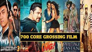 Top 15 Highest Grossing Worldwide Bollywood Movies 2016 ...
