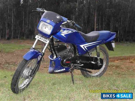 used 1997 yamaha rxz for sale in coimbatore id