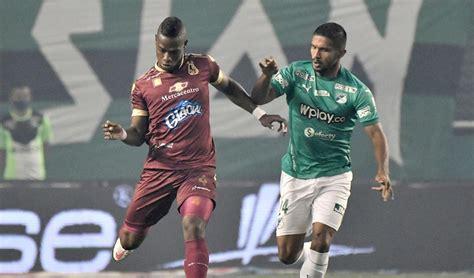 Tolima vs alianza petrolera (goles y highlights) liga betplay dimayor 2020 fecha 14. Tolima vs Cali: canal que transmite ONLINE GRATIS; Sudamericana   Antena 2
