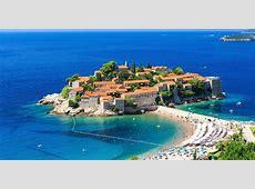 The best beaches in Budva, Montenegro Destinelo