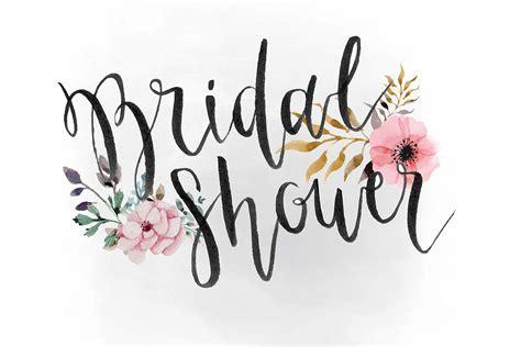 bridal shower clip bridal shower