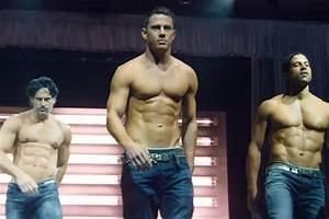 5 Easy Ways Magic Mike XXL Could Be Better Than the First