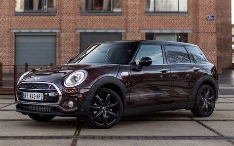 Mini Clubman Wallpapers by 2018 Mini Cooper S Clubman Kensington Wallpapers And Hd