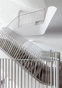 J Mayer H : gallery of fom hochschule building in d sseldorf j mayer h architects 7 ~ Markanthonyermac.com Haus und Dekorationen