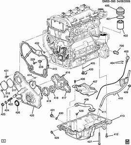 2012 Buick Verano Engine Diagram