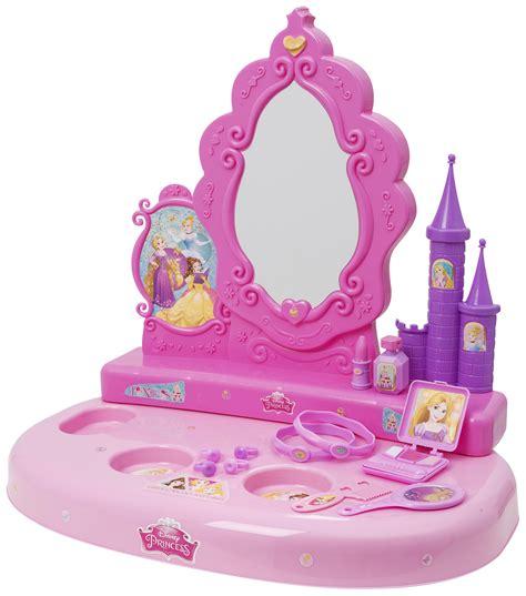 disney princess vanity disney princess vanity mirror make up