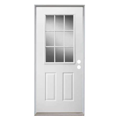 steel doorse steel entry doors 32 x 80