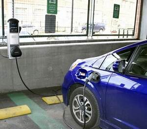 Electric vehicle rebate program receives more funding ...
