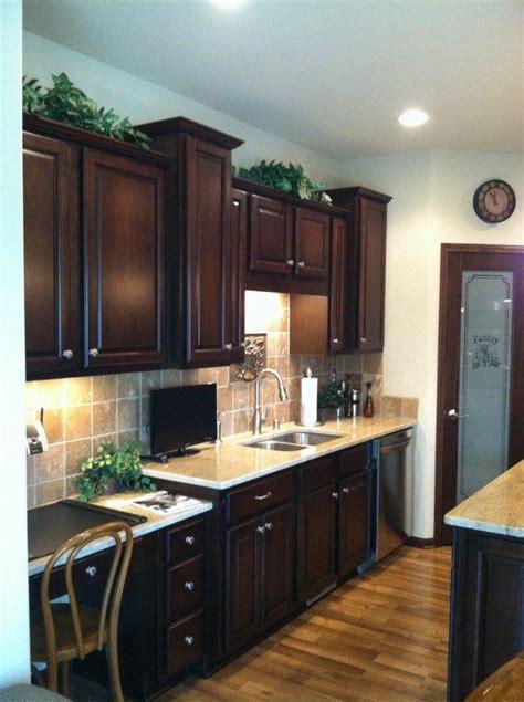 blue kitchen oak cabinets 39 best images about kitchen on oak cabinets 4828