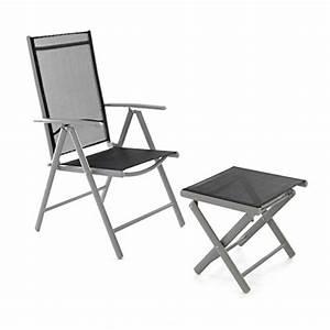 gartenstuhle und andere stuhle von nexos online kaufen With französischer balkon mit garten hochlehner alu