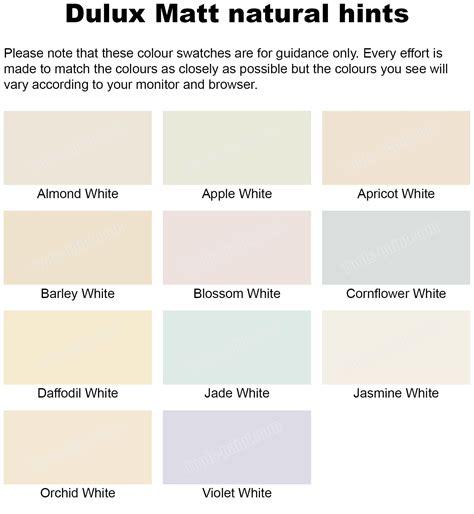 room paint colours dulux matt hints 5l