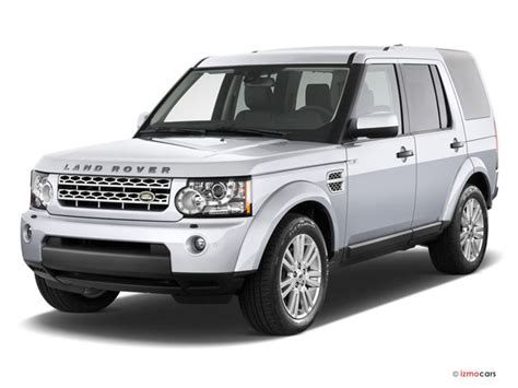 2011 Land Rover Lr4 Prices, Reviews And Pictures
