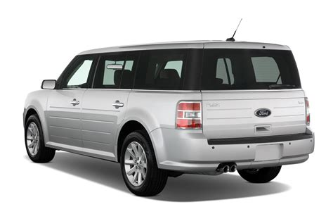 ford crossover 2010 ford flex with ecoboost ford crossover suv review