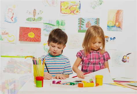 top 35 activities for 4 year preschoolers firstcry