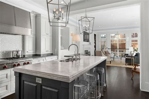 kitchen island chicago the 25 most expensive homes sold in chicago in 2016 so 1869