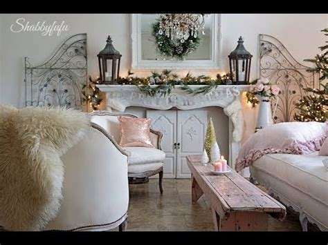 top  french country christmas decor design ideas