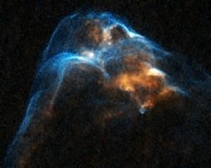 HubbleSite - Picture Album: HH 34