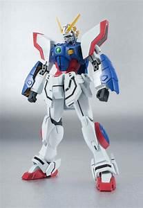 robot spirits shining gundam g gundam