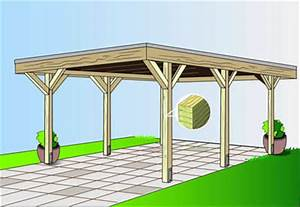 Holz Für Carport Kaufen : carports baus tze g nstig im onlineshop kaufen mit konfiguration ~ Orissabook.com Haus und Dekorationen