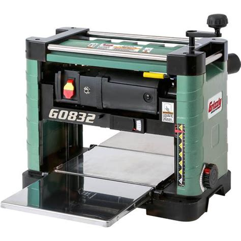 benchtop planer  built  dust collection