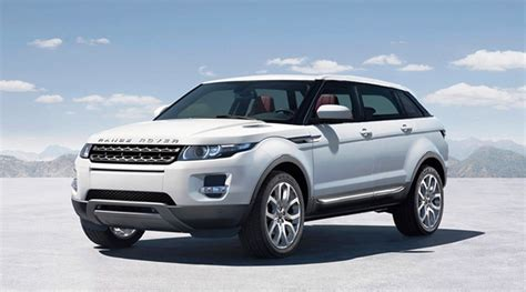land rover suv new 2016 land rover suv prices msrp cnynewcars com