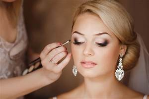 Nyc Bridal Hair And Makeup Style Guru Fashion Glitz