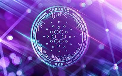 Cardano Ada Crypto Wallet Monero Altcoins Xmr