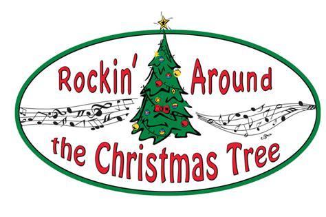 dinner theatre rockin around the christmas tree
