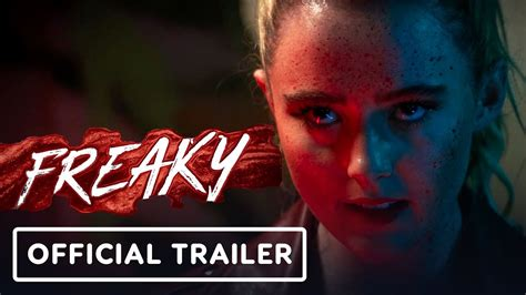 'Freaky' official trailer released: Release Date, Cast ...