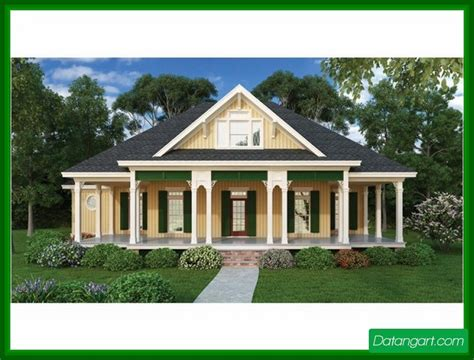 one house plans with porch one house plans with wrap around porch design idea
