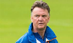 Manchester United Confirms Van Gaal's Sack, To Announce ...