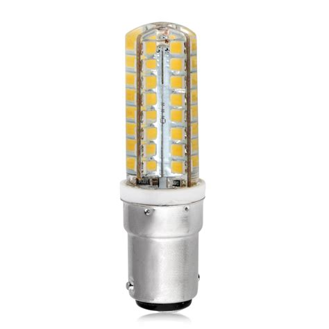 led corn bulbs g4 g9 e12 e14 b15 socket cool warm white 3