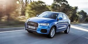 Audi Q3 2018 : 2018 audi q3 to go bigger more premium with phev and ev ~ Melissatoandfro.com Idées de Décoration