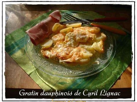 recette de cuisine de cyril lignac recettes de bonheur 16