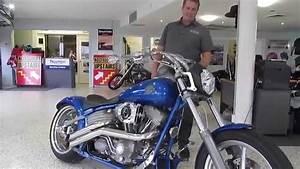 Oliver U0026 39 S Used Bike Review  2008 Harley Davidson Rocker