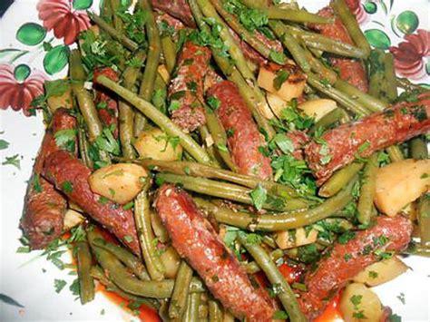 cuisiner haricot cuisiner des haricots verts frais 28 images c 244 tes